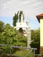 frankfurt-oder/29676/der-erste-sandturm Der erste Sandturm.