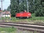BR 298/47331/298-337-7-wartet-in-frankfurtoder-auf 298 337-7 wartet in Frankfurt/Oder auf neue Aufgaben. 25.05.09