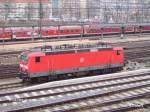 BR 143/29392/nochmal-eine-aufnahme-von-143-967-8 Nochmal eine Aufnahme von 143 967-8 in Dresden HBF. 16.02.07