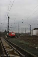 BR 185/182641/185-148-4-abgestellt-in-frankfurtmain-ost 185 148-4 abgestellt in Frankfurt/Main Ost. 18.02.12