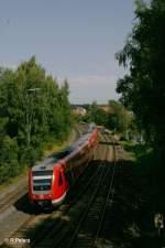 BR 612/156323/612-059-6-in-marktredwitz-240811 612 059-6 in Marktredwitz. 24.08.11